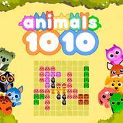 1010 الحيوانات