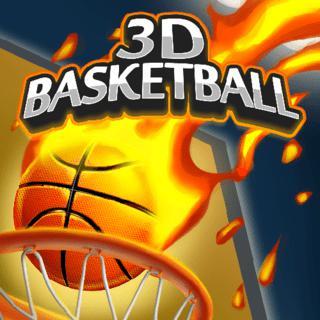كرة السلة ثلاثية الأبعاد