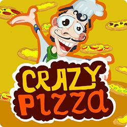 بيتزا المجنون
