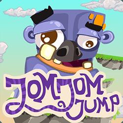 JomJom Jump