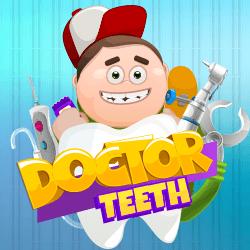 أسنان الطبيب