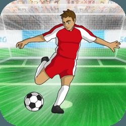 بطل كرة القدم