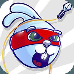 أرنب ساموراي