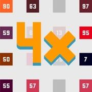 4x اللغز