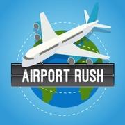 مطار راش