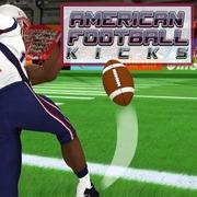 ركلات كرة القدم الأمريكية