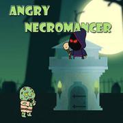 نيكرومانسر غاضب