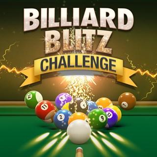 بليارد بليتز التحدي