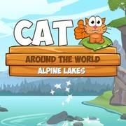 القط حول العالم