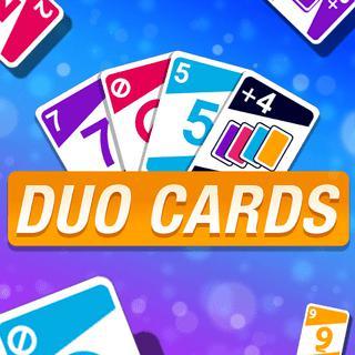 بطاقات الثنائي
