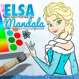 إلسا ماندالا