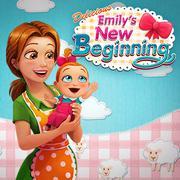 إميلي بداية جديدة