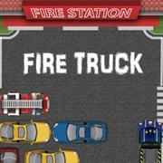 شاحنة الإطفاء