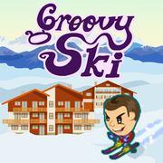 تزلج رائع