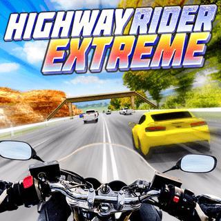الطريق السريع رايدر المتطرفة