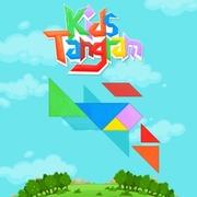 أطفال تانجرام