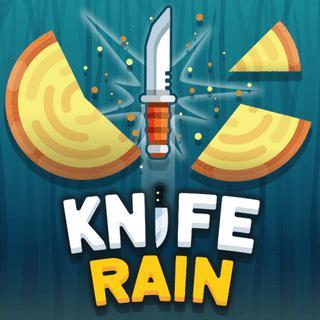 سكين المطر