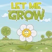 اسمحوا لي أن تنمو