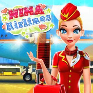 نينا - الخطوط الجوية