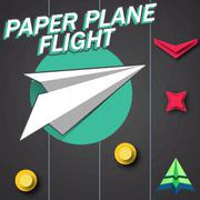 طائرة ورقة الطيران