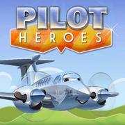 أبطال الطيار