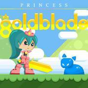 الأميرة غولدبليد والمياه الخطرة