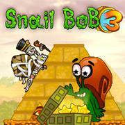 الحلزون بوب 3