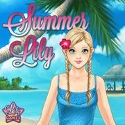 صيف ليلي
