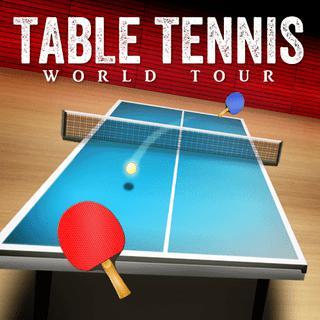 جولة حول العالم لتنس الطاولة