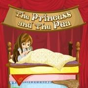 الأميرة والبازلاء