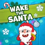 إيقاظ سانتا