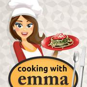 الكوسة السباغيتي بولونيز - الطبخ مع إيما