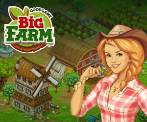 مزرعة جودجامى الكبيرة