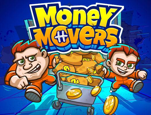 المال Movers 1