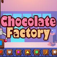 مصنع شوكولاتة