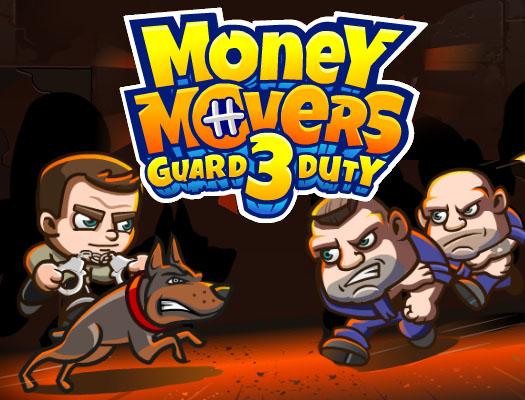 المال Movers 3