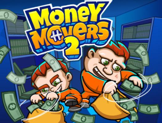 المال Movers 2