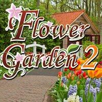 حديقة الزهور 2