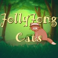 جولي جونغ القطط