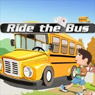 ركوب الحافلة