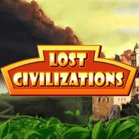 الحضارات المفقودة