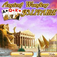 عجائب الدنيا القديمة سوليتير