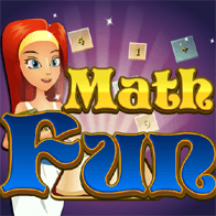 الرياضيات المرح