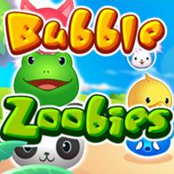 فقاعة Zoobies