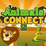 الحيوانات الاتصال 2