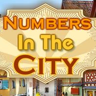 أرقام في المدينة