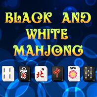 الأسود والأبيض جونغ