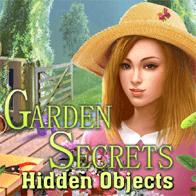 حديقة أسرار الكائنات المخفية