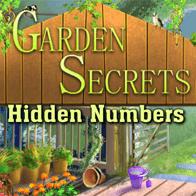أرقام مخفية أسرار الحديقة