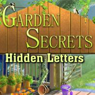 أسرار الحديقة رسائل مخفية
